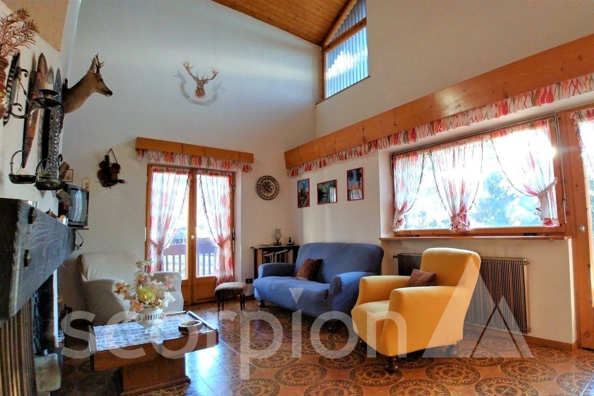 Bellamonte <br/> Villa singola