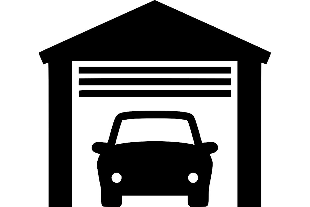 Predazzo <br/> Garage